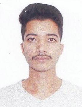 NDA-I 2017 RECOMMENDED CANDIDATE Prince Thakur